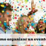 Planificar un evento