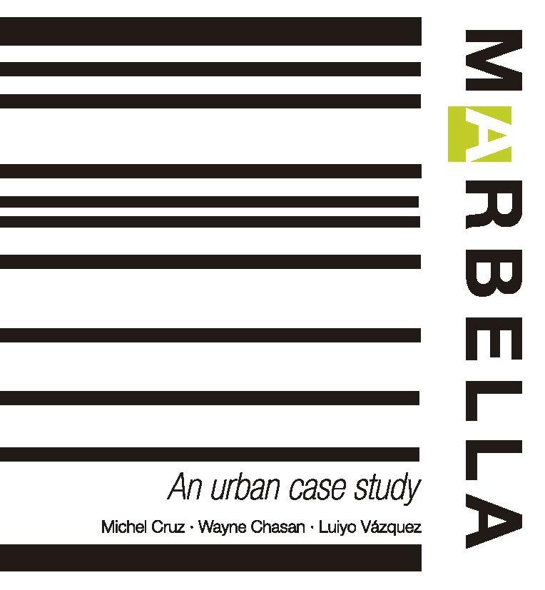 Marbella, an urban case study