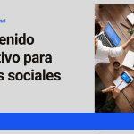contenido creativo para tus redes sociales