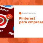 Pinterest para las empresas